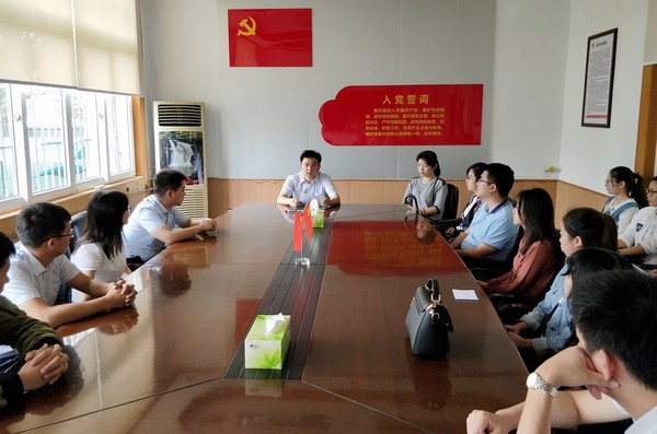 青阳县委组织部召开2017年新录用公务员集中报到见面会.jpg