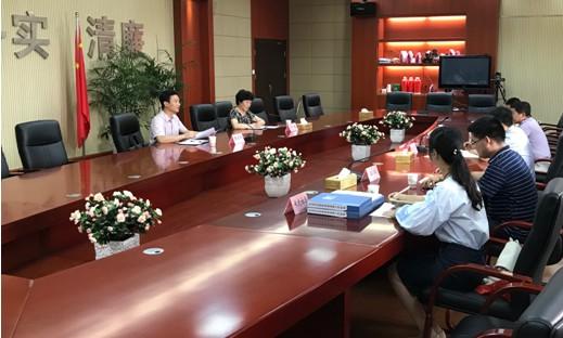 """县委组织部长到蓉城考察指导村、社区""""两委""""换届工作"""
