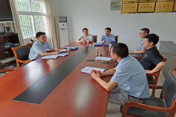 """青阳县四个""""力求""""提升干部考察精准度"""